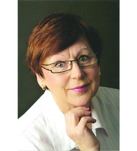 Татьяна Куштевская: «Я стараюсь делиться радостью, писать о России сердечно» фото 1