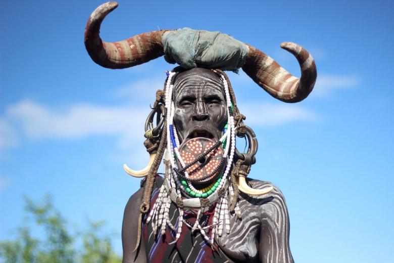 «Европейцы имеют ложное представление об Африке» фото 1