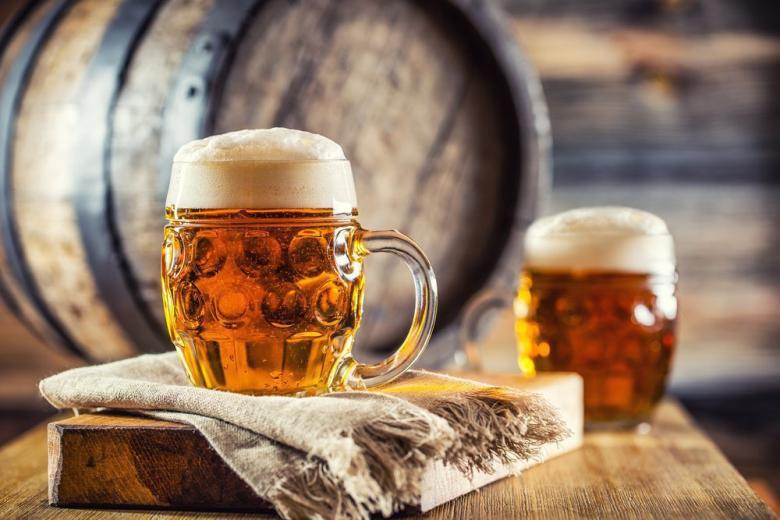 Пиво с нотками немецкой педантичности фото 1