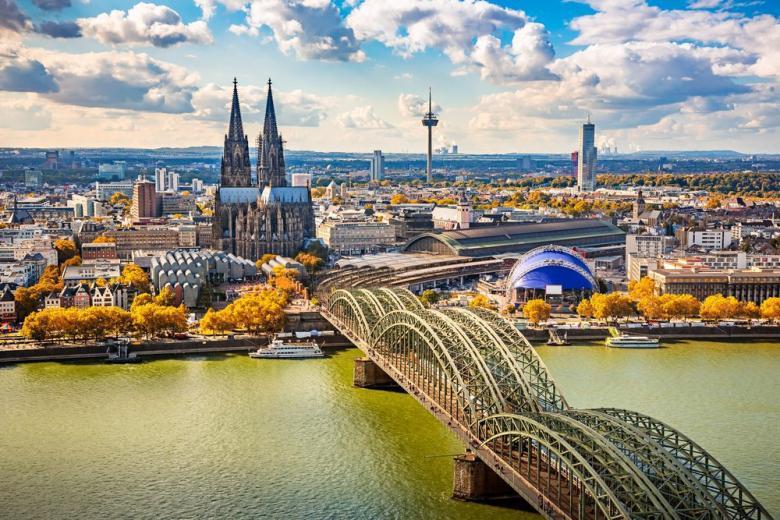 Более десяти немецких городов вошли в список самых «культурных и креативных» в Европе фото 1