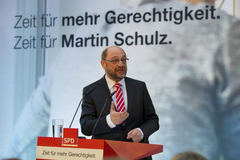 Шульц пообещал, что увеличит финансирование системы образования фото 1
