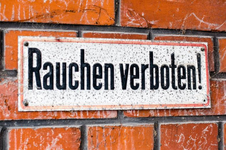 250 тысяч евро за сигарету: в Дортмунде теперь курят по графику фото 1