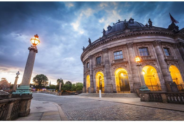 Берлинская ночь музеев – Lange Nacht der Museen фото 1