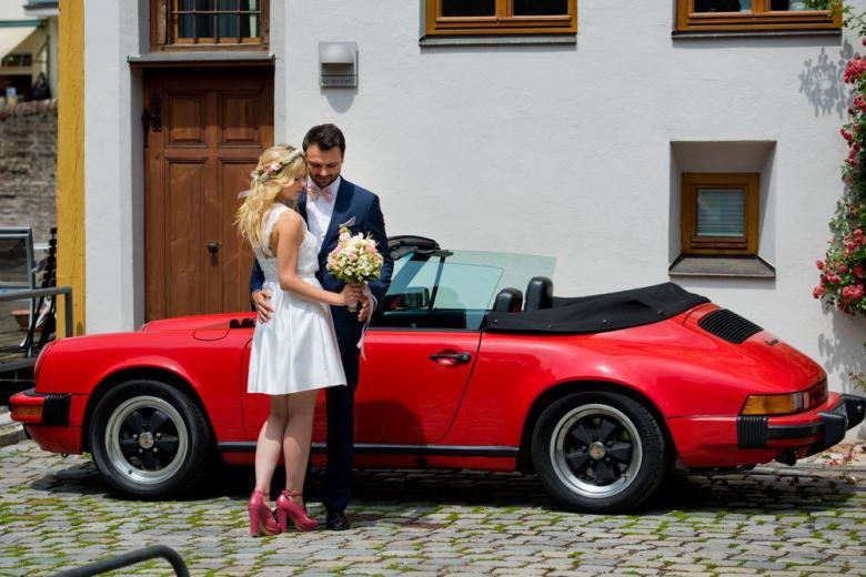 Свадьба в Германии: тренды, традиции, проблемы фото 1