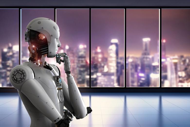 Будут ли роботы платить налоги? фото 1