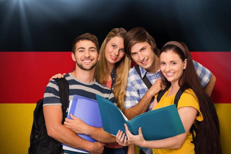 Типичный студент: кто учится в немецких университетах фото 1