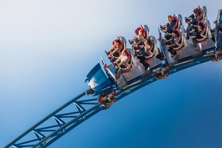 Europa-Park – одно из самых популярных развлечений в Германии фото 1