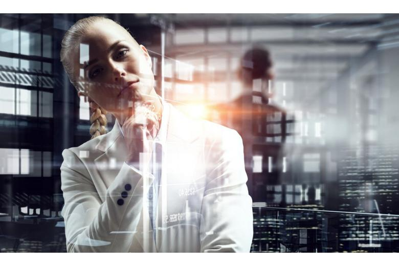 Женщины составляют только 14 % среди основателей бизнеса в Германии фото 1