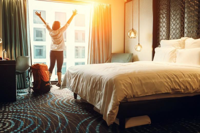 Самые необычные отели Европы фото 1