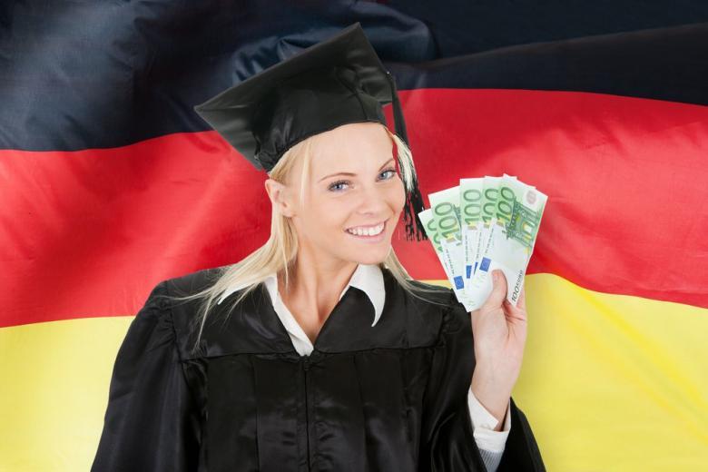 Сколько получают немецкие специалисты без опыта работы? фото 1