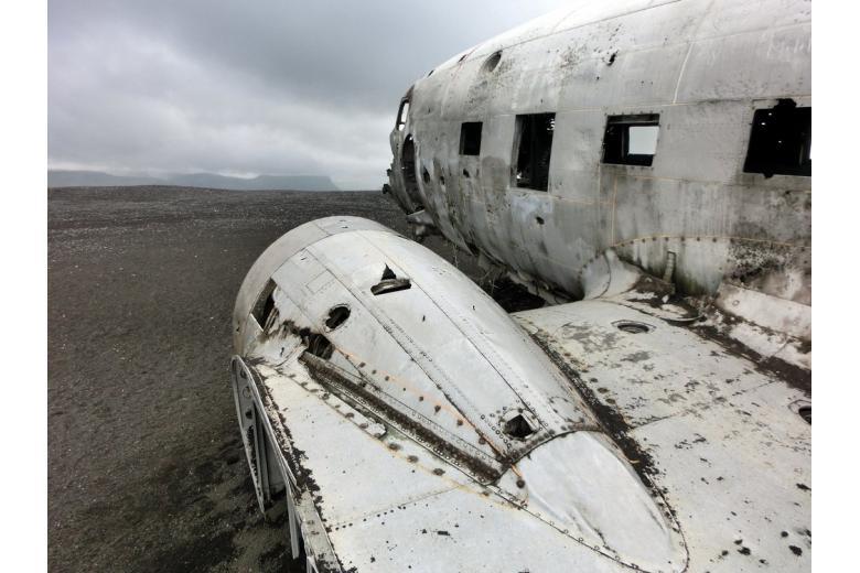 Самолет, захваченный террористами 40 лет назад, вернётся в Германию фото 1