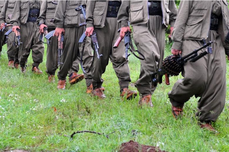 Среди смертников ИГИЛ есть гражданин Германии фото 1