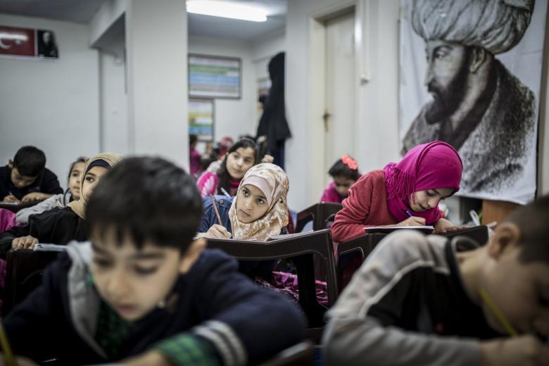 Депортированной школьнице разрешили вернуться в ФРГ фото 1