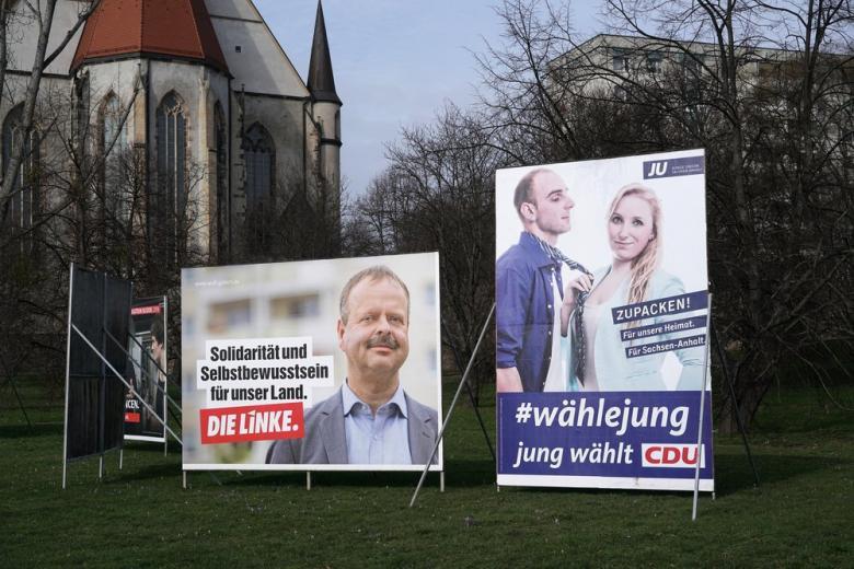 Пожертвования для немецких партий: кто, кому и сколько фото 1
