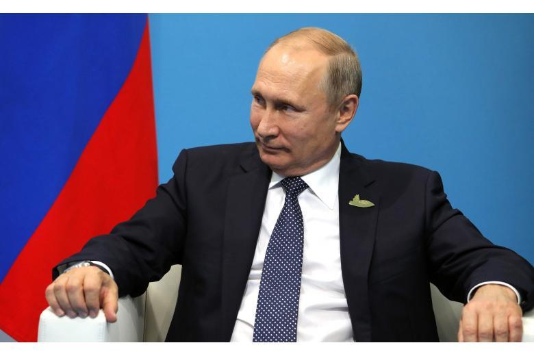 Die Welt: Американские санкции сделают Путина ещё сильнее фото 1