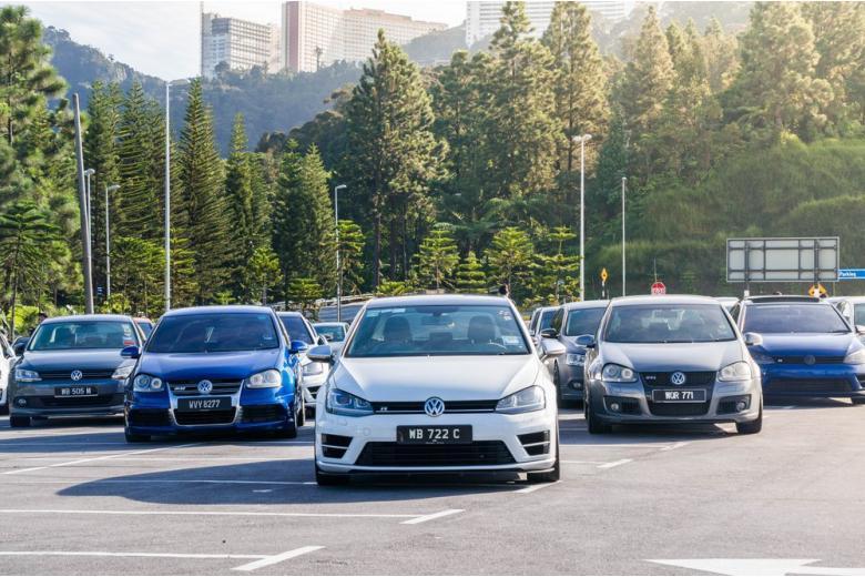 Volkswagen предлагает скидки до 10 тыс. евро за отказ от дизелей старой модели фото 1