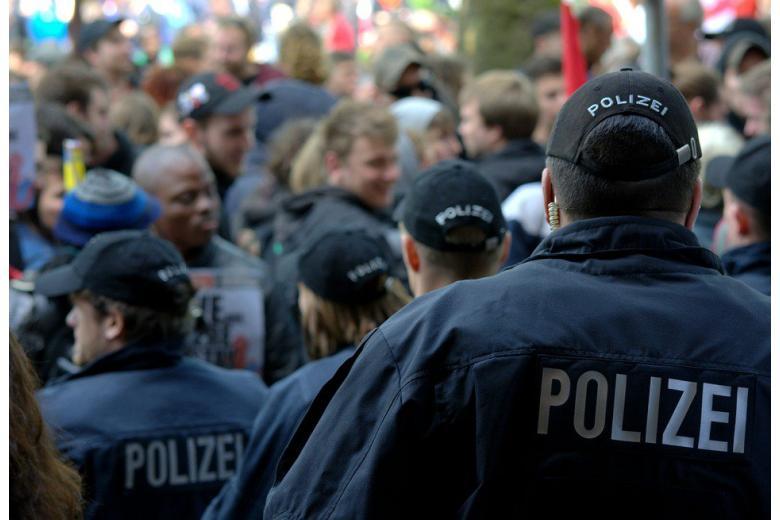 От мультикультурализма к исламофобии: проблемы интеграции мусульманских общин в Германии фото 1