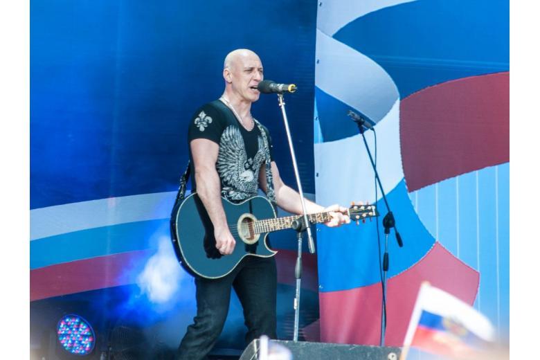 В Крыму прошёл фестиваль с участием немецкой группы: будет ли уголовное дело? фото 1