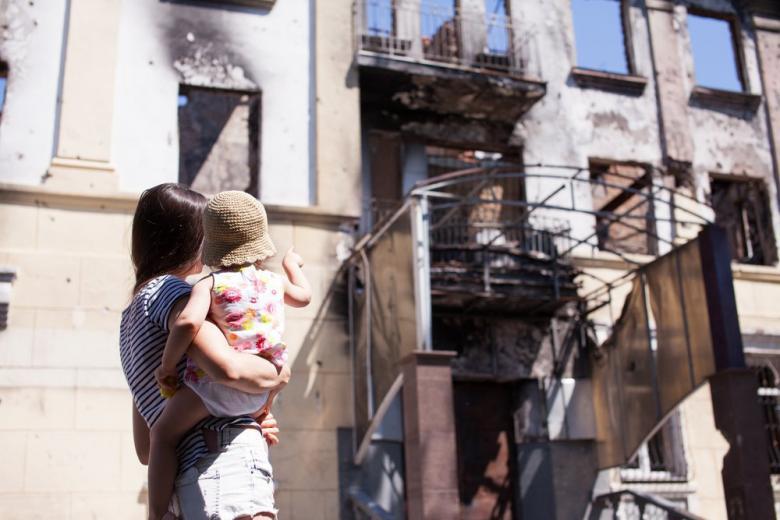 Германия предоставляет 1,5 миллиона евро для неотложной помощи ЮНИСЕФ на востоке Украины фото 1