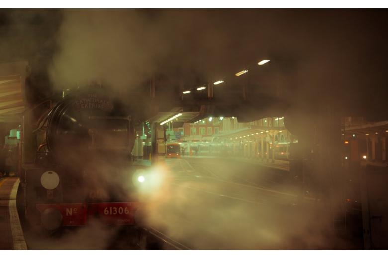 Газовое облако над Великобританией: более 250 человек пострадало фото 1
