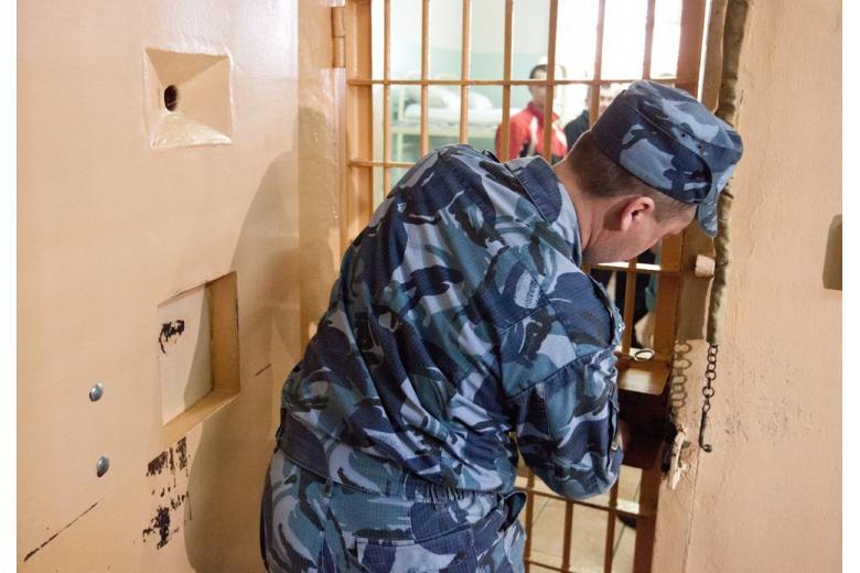 В Крыму суд оставил под стражей пятерых фигурантов симферопольского дела «Хизбут-Тахрир» фото 1