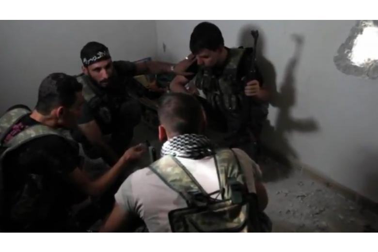 Лидер ИГИЛ всё ещё жив – командующий коалиционными силами фото 1