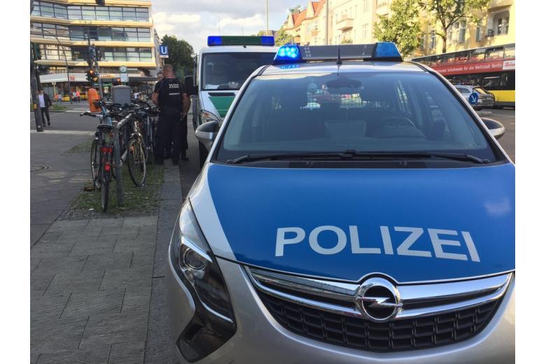 В Германии эвакуировали десятки тысяч человек из-за бомбы фото 1