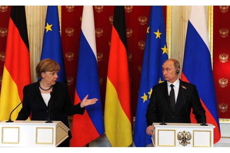 В Евросоюзе рассмотрят новый пакет санкций против России фото 1
