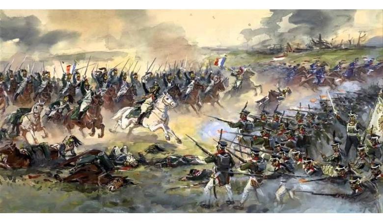 Российско-германский легион. Создание и участие в компаниях 1813-1815 гг фото 1