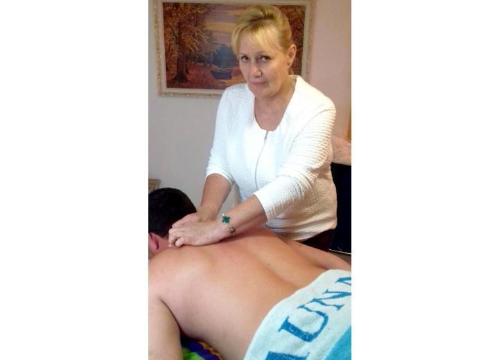 Обучение массажу. Новые перспективы
