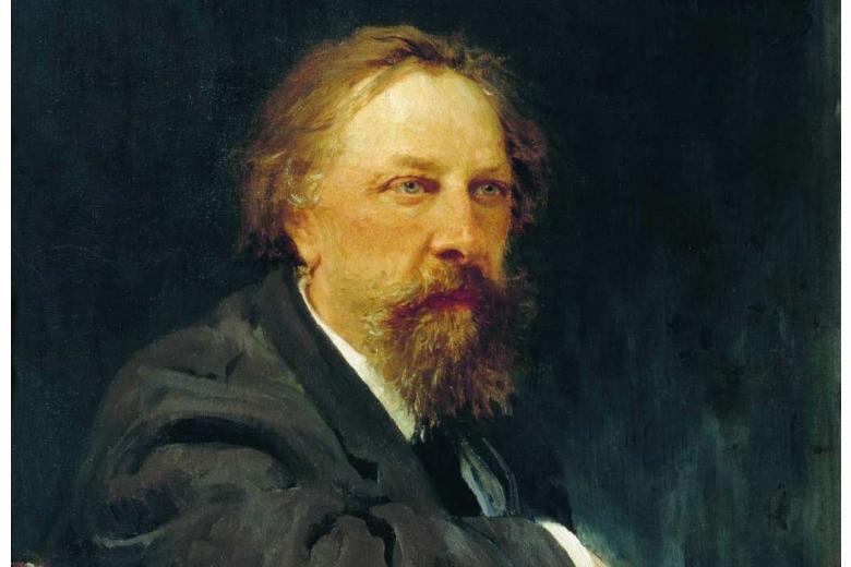 Феномен немецкой культуры в творческой оценке А.К. Толстого фото 1