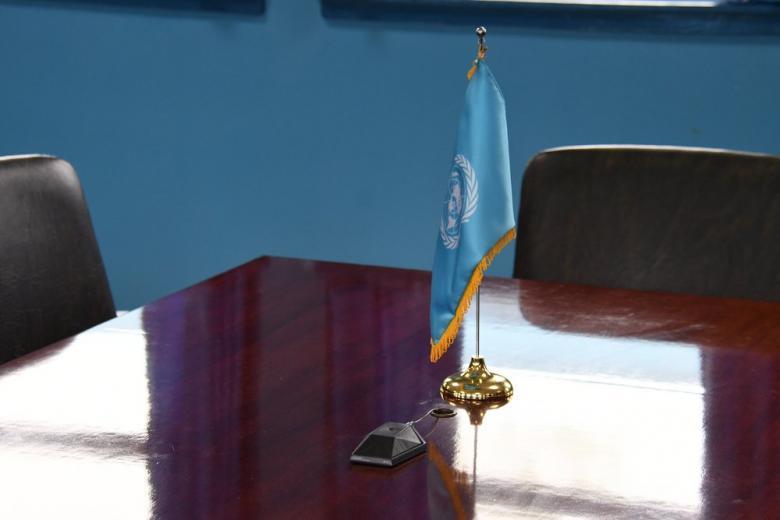 С начала года были убиты более 30 сотрудников ООН фото 1