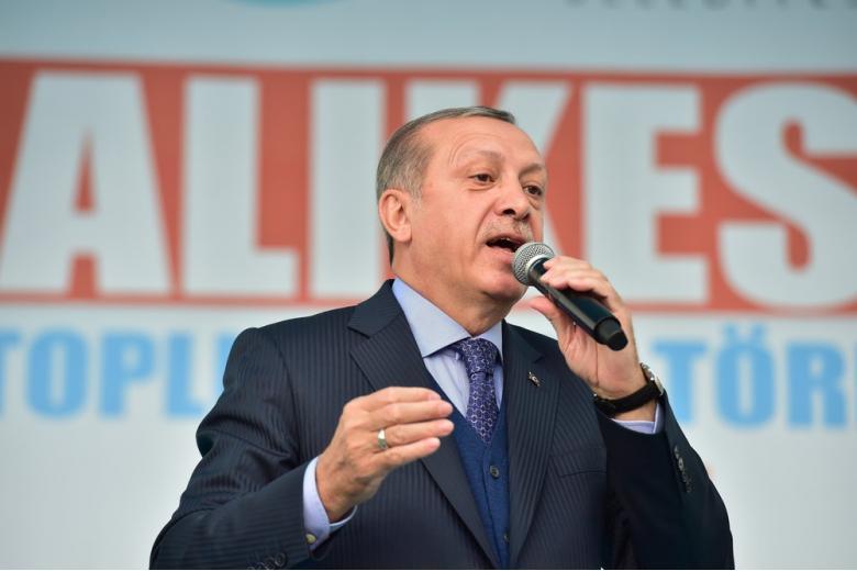 Турция призвала немецких турков остерегаться ксенофобии фото 1