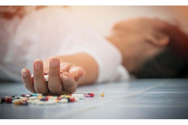 Самоубийства – одна из ведущих причин смерти среди молодых людей фото 1