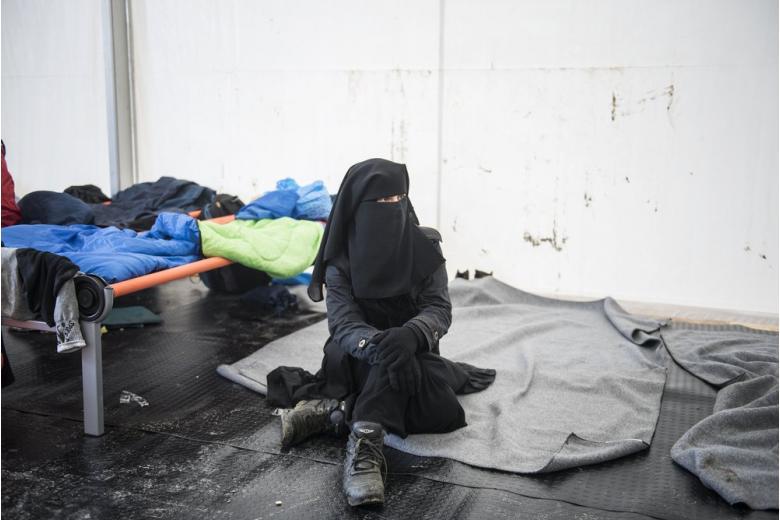 600.000 сирийцев вернулись в свои дома с начала года фото 1