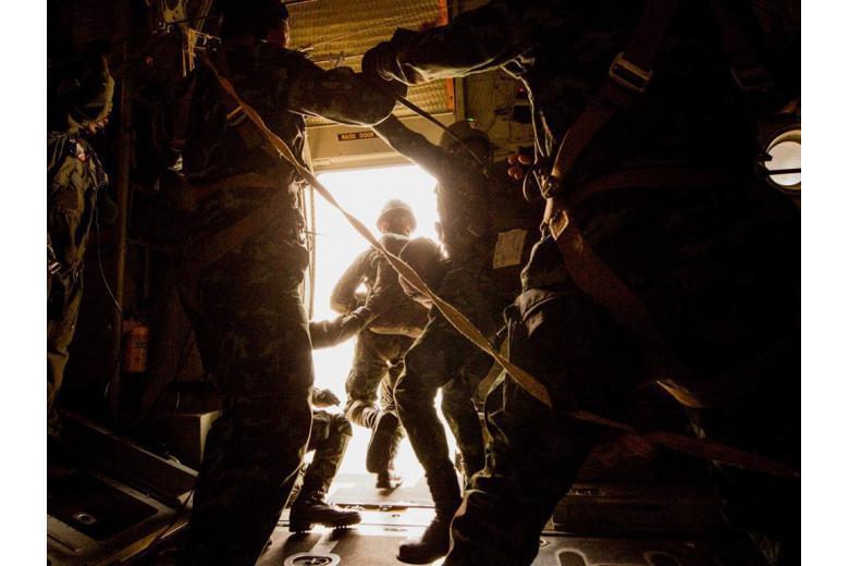 В Ираке содержатся 1.400 женщин и детей предполагаемых боевиков ИГИЛ фото 1