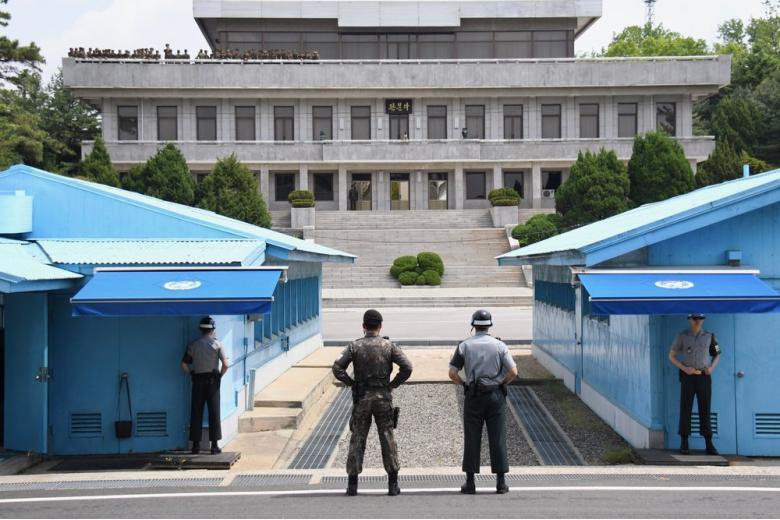 В МАГАТЭ предполагают, что Пхеньян ведет работы по обогащению ядерного топлива фото 1