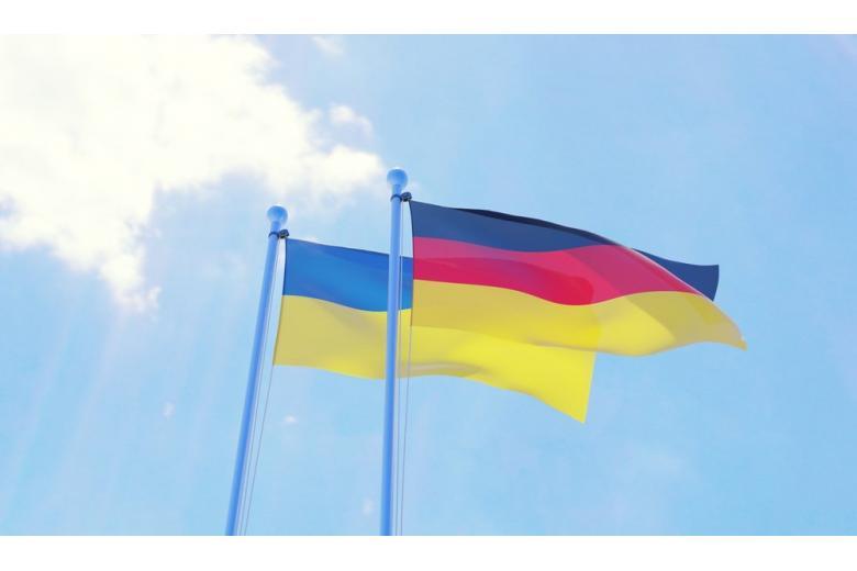 Украина празднует год языков вместе с Германией фото 1