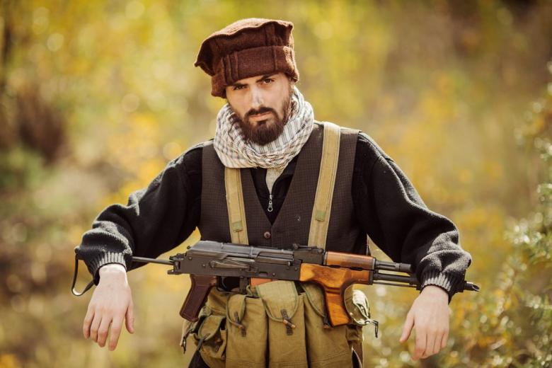«Идеального мусульманского мира никогда не было и не будет». История бывшего сторонника «Талибана» фото 1