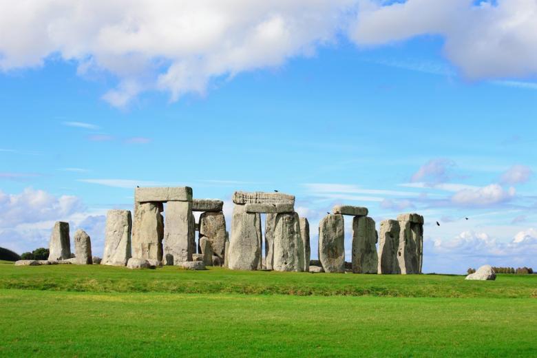 Европейские архитектурные памятники, строительство которых длилось более 500 лет