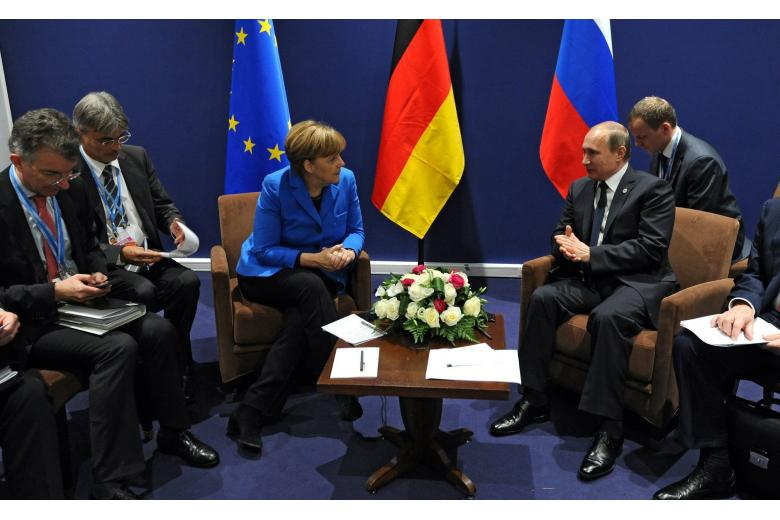 В результате односторонних санкций ЕС и Россия потеряли 155 млрд. долларов фото 1