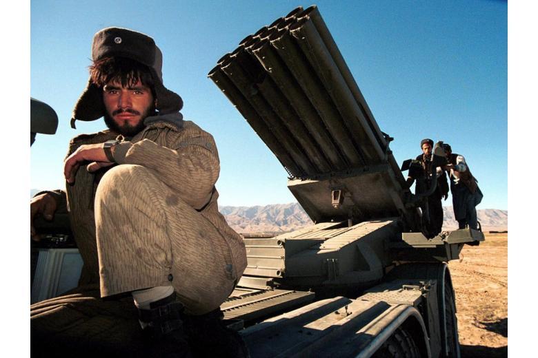 Совет Безопасности: как лишить террористов оружия? фото 1