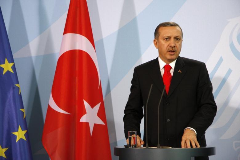 Турция вызвала посла Германии из-за курдского фестиваля фото 1