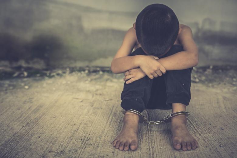 Более 40 миллионов человек являются жертвами современных форм рабства фото 1