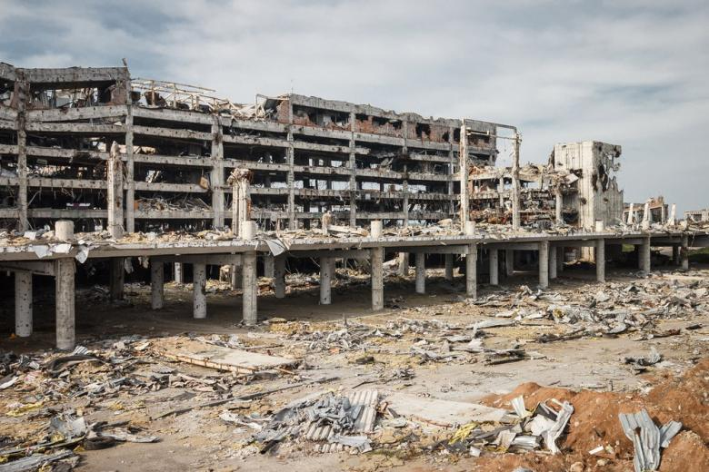 Порошенко: миротворческая миссия ООН на востоке Украины должна быть беспристрастной фото 1