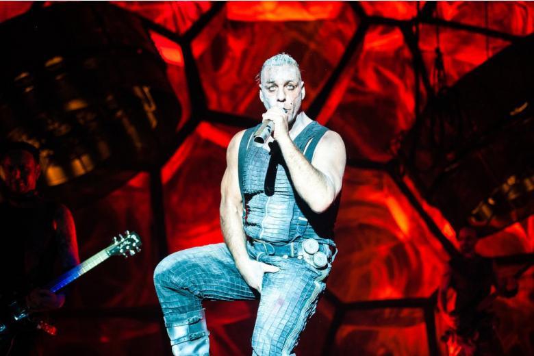 Rammstein не собирается прекращать музыкальную карьеру фото 1