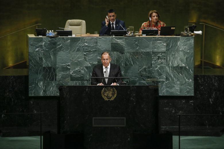Лавров: развязывать войну на Корейском полуострове – неприемлемо фото 1