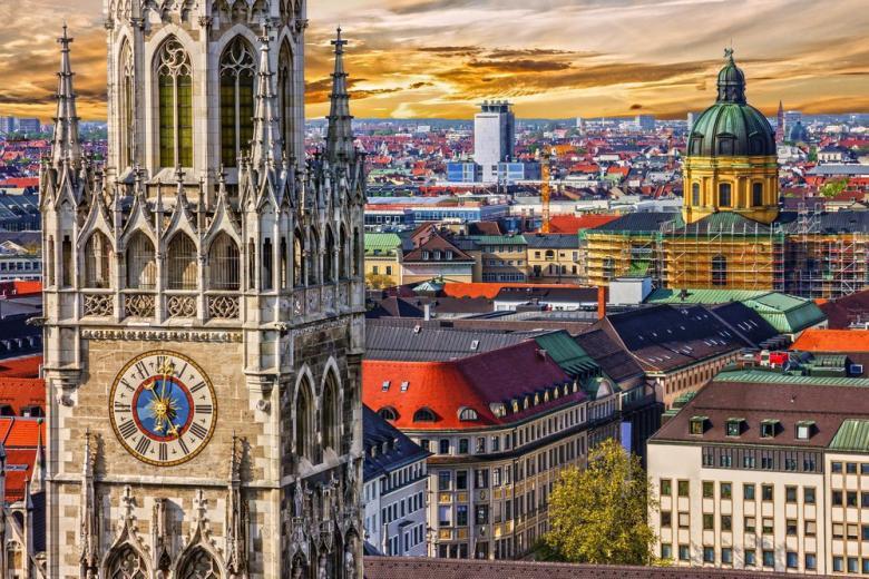 Культура Германии в цифрах фото 1
