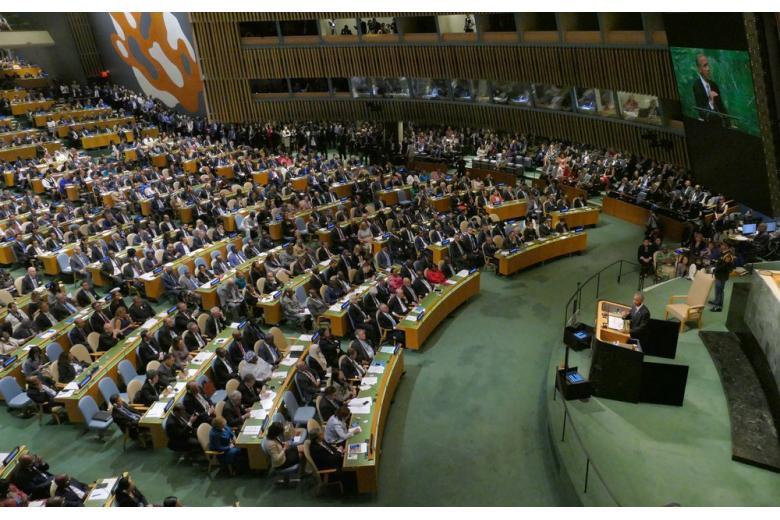 ООН: Массовая казнь в Ираке может оказаться грубейшей ошибкой правосудия фото 1