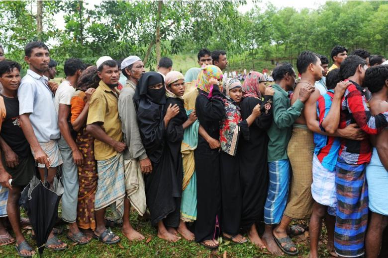 В ООН призывают международное сообщество не оставлять беженцев из Мьянмы в беде фото 1